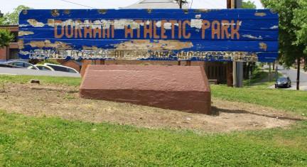 Historic Durham Athletic Park