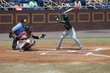 FAMU Outfielder Willis McDaniel.