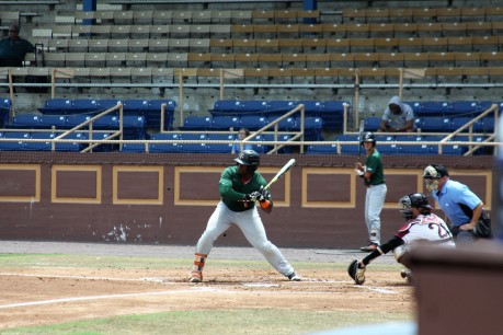 FAMU top of 3rd.